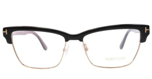 a0edd31c7e7 Tom Ford Tom Ford TF5364 005 Soft Rectangular Women Rx Eyeglasses Frame