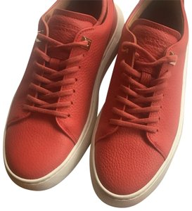 Buscemi coral/red Athletic
