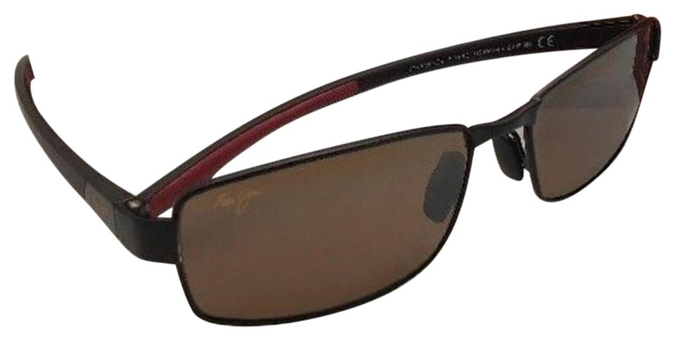 d1823b28754 Maui Jim Polarized Maui Jim Sunglasses KONA WINDS MJ 707-20A Bronze HCL  Bronze Image ...