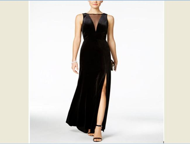 Night Way Collections Dress Image 1