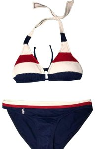 Polo Ralph Lauren Polo ralplh lauren bikiny top and bottom