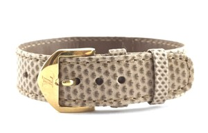 Louis Vuitton Limited Edition Travel MONTEREY LV2 WATCH strap bracelet