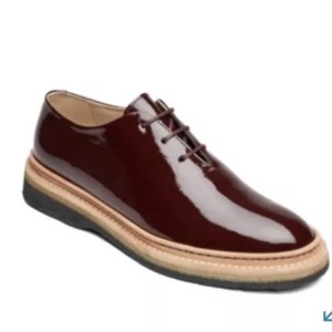 WANT Les Essentiels burgundy Formal