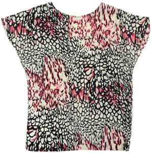 Plenty by Tracy Reese Top red
