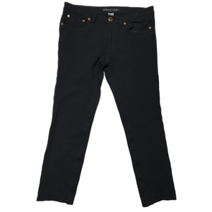 Marc by Marc Jacobs Skinny Pants Black