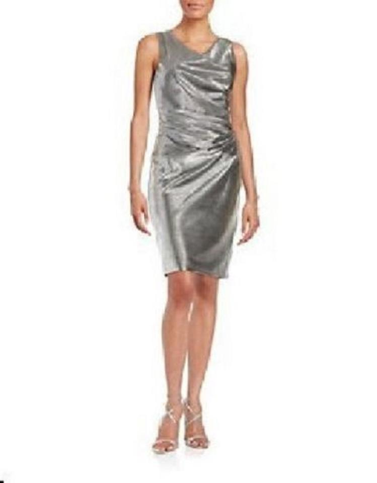 Vince Camuto Silver