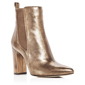 Vince Camuto Bronze Boots