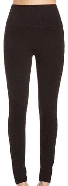 Item - Black Mindy High Waist Ponte Pant Leggings Size 4 (S, 27)