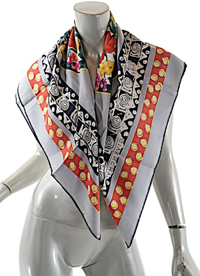 Preload https://img-static.tradesy.com/item/23277444/givenchy-red-multicolor-multi-silk-twill-floral-geometric-motif-scarfwrap-0-1-540-540.jpg