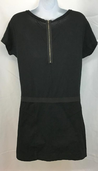 Theory short dress Black on Tradesy Image 4