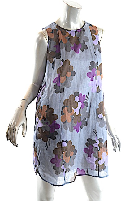 Preload https://img-static.tradesy.com/item/23277575/marni-blue-multi-color-cupro-gentle-a-line-tunic-with-slip-short-casual-dress-size-8-m-0-1-650-650.jpg