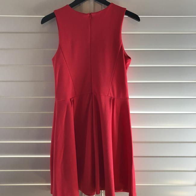 Love Ady short dress Coral on Tradesy Image 1