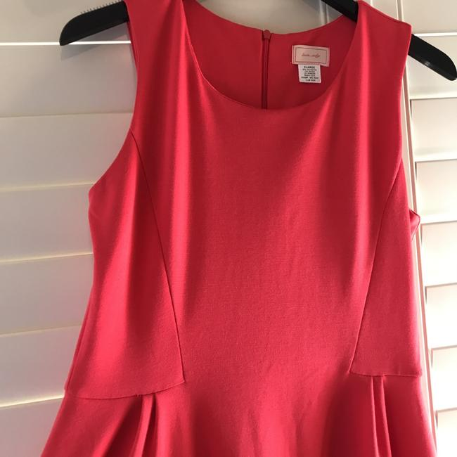Love Ady short dress Coral on Tradesy Image 3