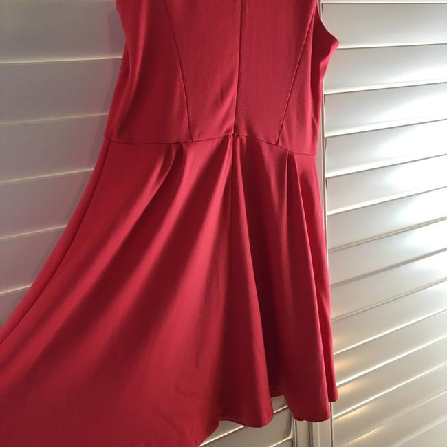 Love Ady short dress Coral on Tradesy Image 5