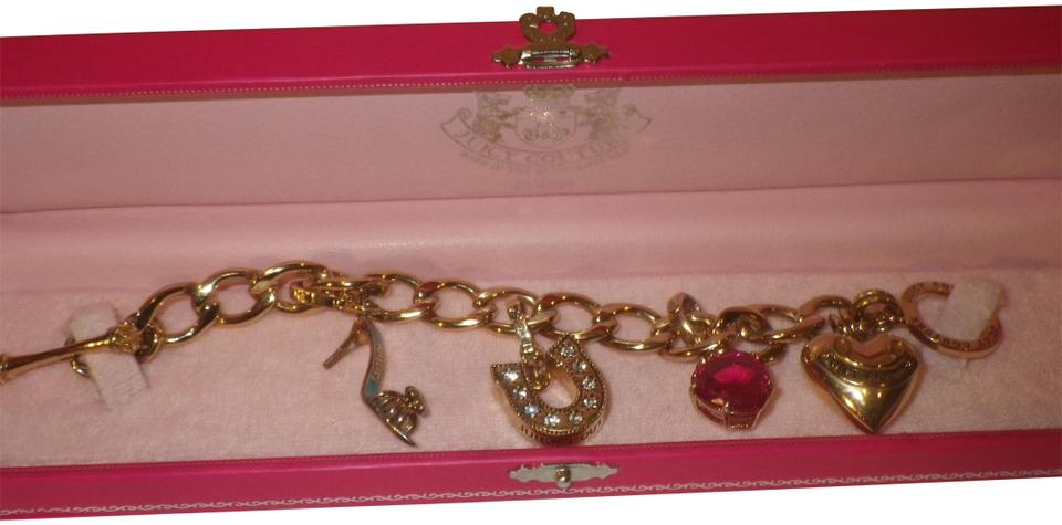 31153b963 Juicy Couture Jewelry - Up to 70% off at Tradesy