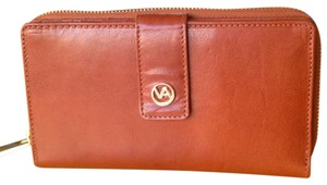 Valentina Made in Italy -Leather Wallet