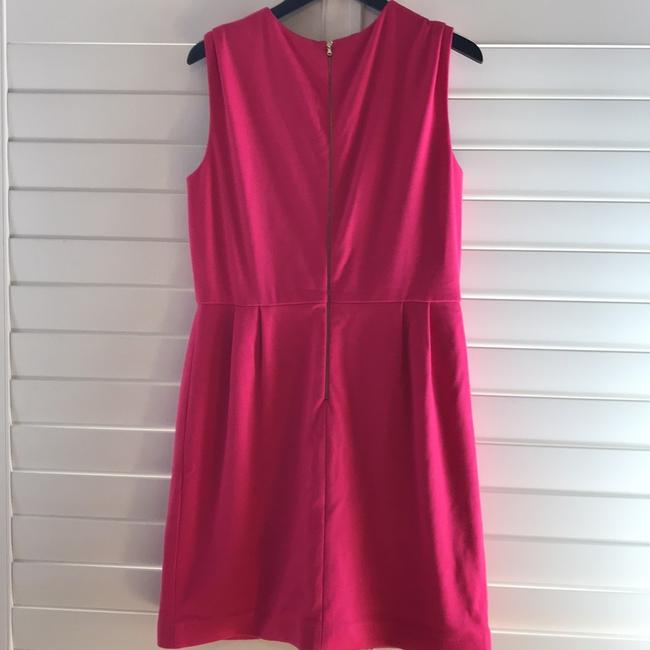 Donna Morgan short dress pink on Tradesy Image 1