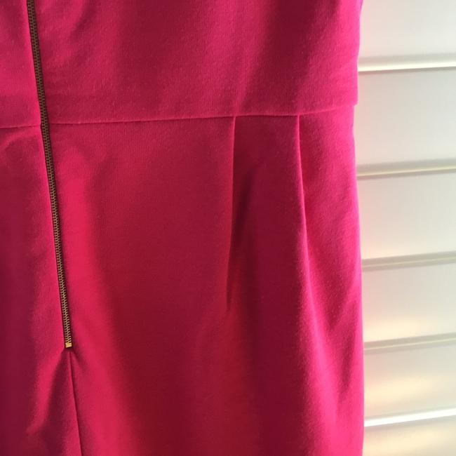 Donna Morgan short dress pink on Tradesy Image 6