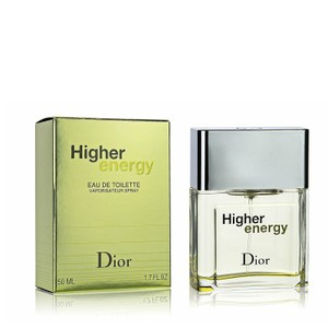 Dior HIGHER ENERGY BY DIOR FOR MEN-EDT-50 ML-FRANCE