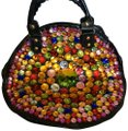 Butler & Wilson Crystals Oversize Shoulder Purse Hobo Bag
