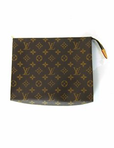 Louis Vuitton Louis Vuitton 2017 NEW Monogram Toiletry 26 Pouch