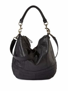 Liebeskind Leather Hobo Bag