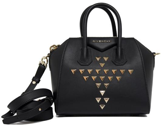 Givenchy Satchel in black Image 0