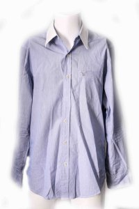 American Eagle Outfitters * Blue Long Sleeves Shirt