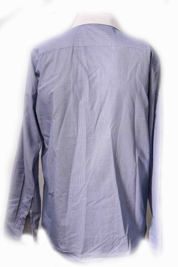 American Eagle Outfitters * Blue Long Sleeves Shirt Image 2