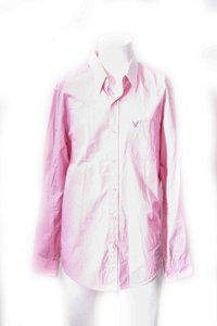 American Eagle Outfitters * Pink Long Sleeves Shirt