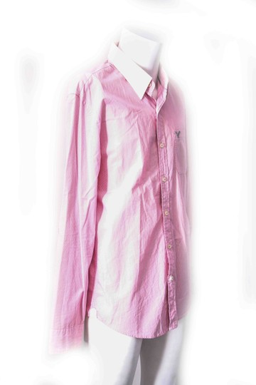 American Eagle Outfitters * Pink Long Sleeves Shirt Image 1