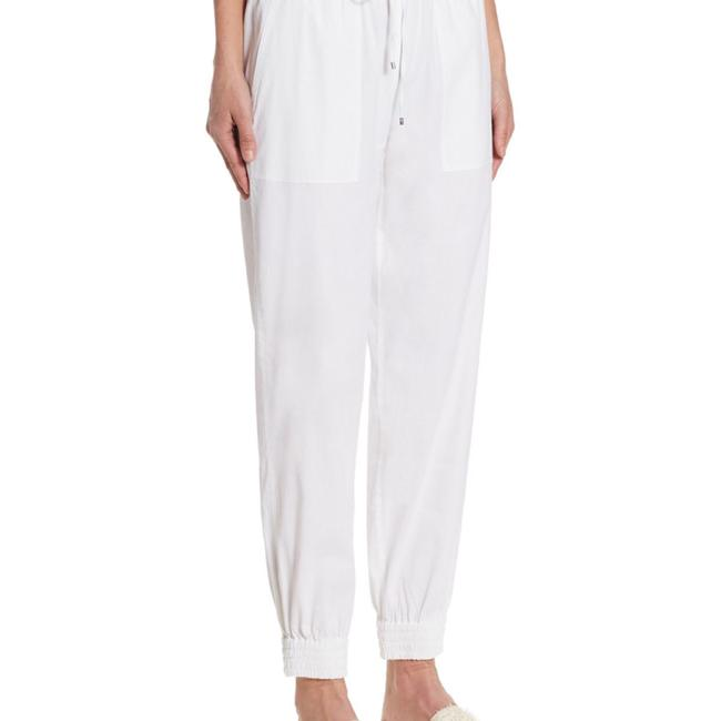 Theory Trouser Pants white Image 2