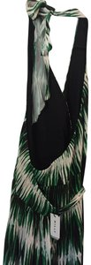 Green Maxi Dress by MILLY