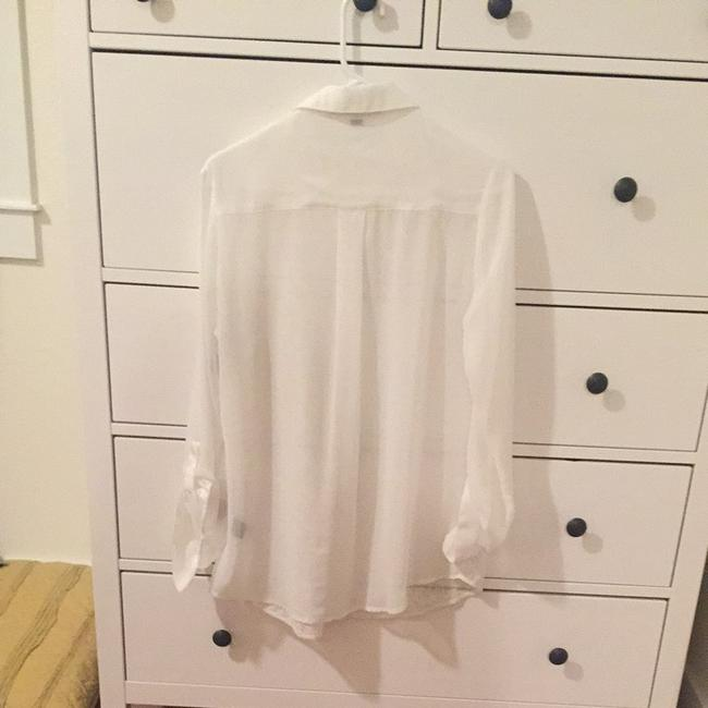 Fever Top White