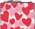 Kate Spade Heartparty yours truly Wallet Image 0