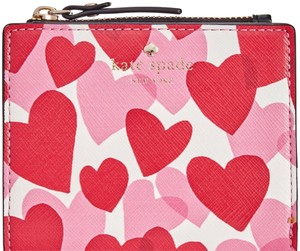 Kate Spade Heartparty yours truly Wallet