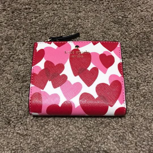 Kate Spade Heartparty yours truly Wallet Image 3