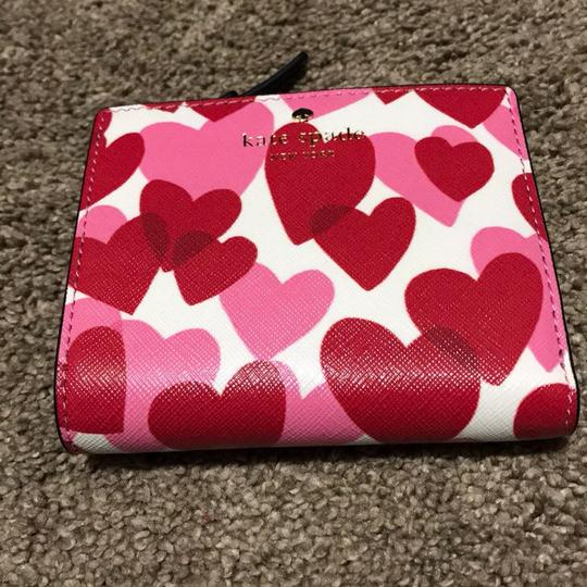 Kate Spade Heartparty yours truly Wallet Image 4