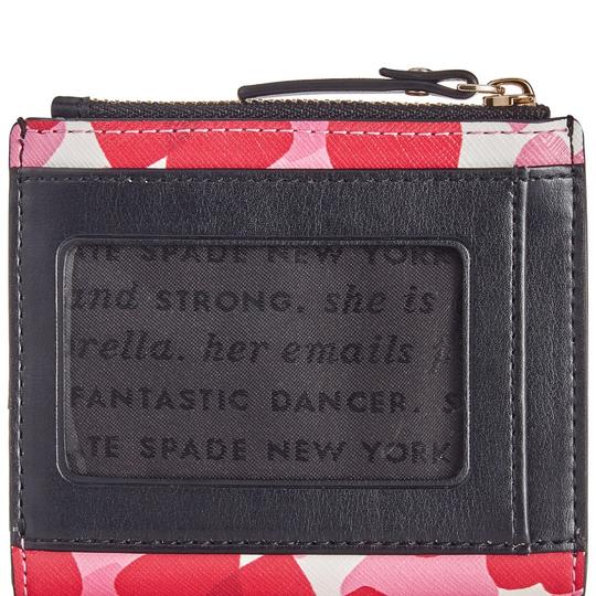 Kate Spade Heartparty yours truly Wallet Image 8