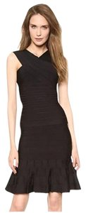 Hervé Leger Date Top Black