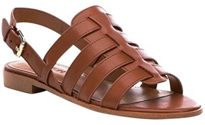 Coach saddle Sandals
