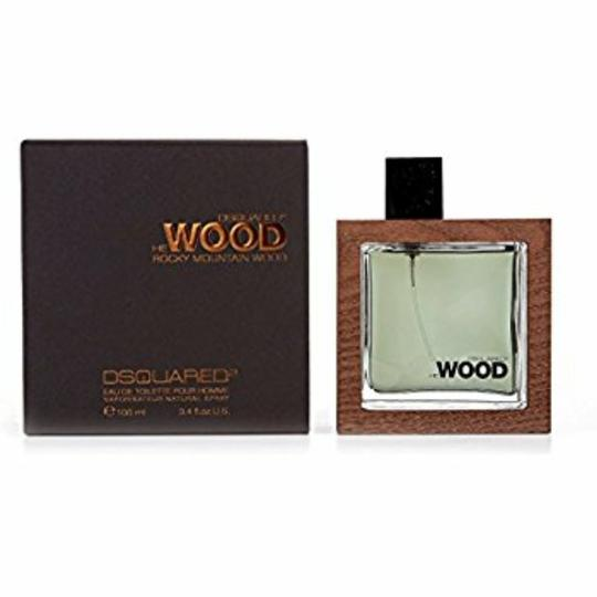 Dsquared2 HE WOOD ROCKY MOUNTAIN-DSQUARED2-EDT-100 ML-ITALY Image 1