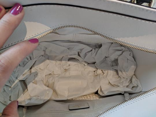 Kate Spade Tote in Cement Black Pumice Image 3
