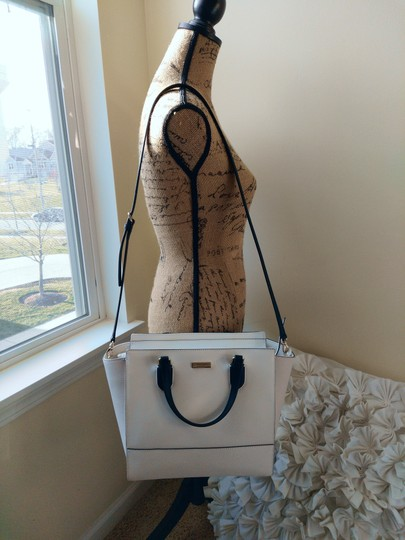 Kate Spade Tote in Cement Black Pumice Image 4