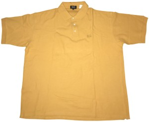 ae313acf9 Yellow Hugo Boss Tops - Up to 70% off a Tradesy