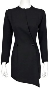 Geoffrey Beene Black Jacket