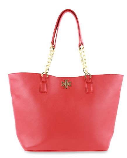 Preload https://img-static.tradesy.com/item/23280804/tory-burch-mercer-vermillion-red-leather-tote-0-2-540-540.jpg