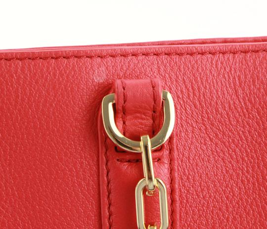 Tory Burch Tote in Red Image 10
