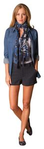 Marc by Marc Jacobs Tory Burch Kate Spade Michael Kors Dress Shorts Navy Blue