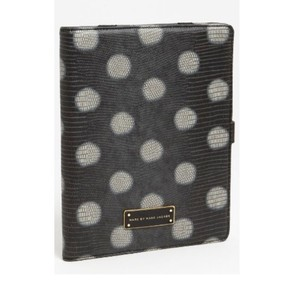 Marc by Marc Jacobs Marc By Marc Jacobs Take Me Embo Lizzie Dots iPad Tablet Cover